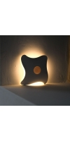 Starfish Night Light motion sensor, Lamp Bedroom Hallway Cabinet Stairwells, NEW