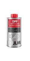 DPF DIESEL PARTICULATE FILTER CLEANER JLM, CLEANING FLUID EFFECTIVE FIX 375ML