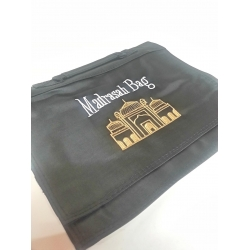 Madrasah Bag, Quality Leather Bound & Water Proof