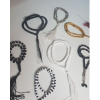 Small Tasbih pick from a variety of styles and colours