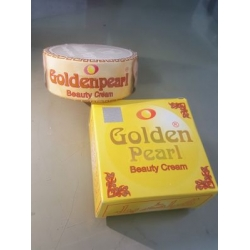 GOLDEN PEARL BEAUTY WHITENING CREAM 100% ORIGINAL Pakistani Brand