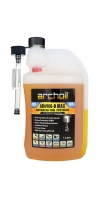 Archoil 1 Liter AR6900-D Max Advanced Diesel Fuel Synthesis, CLEANS TURBO DPF, CAT