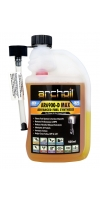 Archoil 500ml AR6900-D Max Advanced Diesel Fuel Synthesis, CLEANS TURBO DPF, CAT