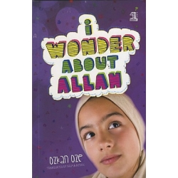 I Wonder About Allah - Book 1 & 2 by: Ozkan Oze